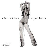 Christina Aguilera – Stripped – CD