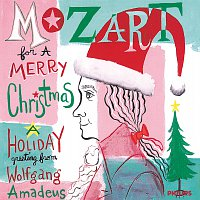 Různí interpreti – Mozart for a Merry Christmas