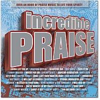 Maranatha! Praise Band – Incredible Praise