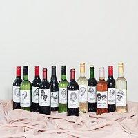 Vin og Rap – Vin og Rap