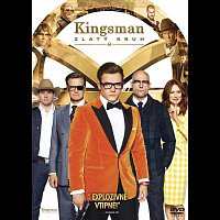 Různí interpreti – Kingsman: Zlatý kruh