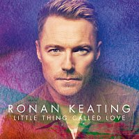 Ronan Keating – Little Thing Called Love [Single Mix]