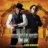 Elmer Bernstein – Wild Wild West [Original Motion Picture Soundtrack / Deluxe Edition]