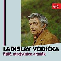Ladislav Vodička – Řidič, strojvůdce a tulák