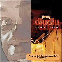 Jimmy Dludlu – Corners Of My Soul
