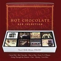 Hot Chocolate – Box Selection (Their 8 RAK albums 1974-1983)