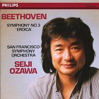 "San Francisco Symphony, Seiji Ozawa – Beethoven: Symphony No.3 ""Eroica"""
