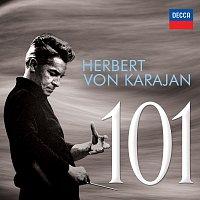 Herbert von Karajan – 101 Herbert von Karajan