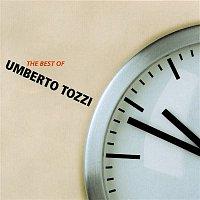 Přední strana obalu CD The best of Umberto Tozzi