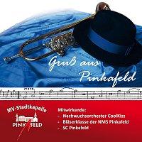 Stadtkapelle Pinkafeld – Grusz aus Pinkafeld