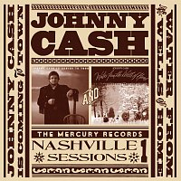 Johnny Cash – Johnny Cash Is Coming To Town & Water From The Wells Of Home [2 on 1]