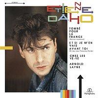 Etienne Daho – Tombé pour la France