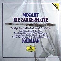 Berliner Philharmoniker, Herbert von Karajan – Mozart: Die Zauberflote [3 CD's]