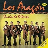 Los Aragón – Lluvia De Ritmos