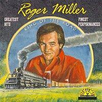 Roger Miller – Greatest Hits - Finest Performances