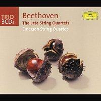 Emerson String Quartet – Beethoven: The Late String Quartets MP3