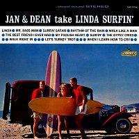 Jan & Dean – Jan & Dean Take Linda Surfin'