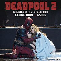 Celine Dion – Ashes (Riddler Remix Radio Edit)