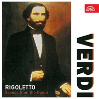 Různí interpreti – Verdi: Rigoletto. Scény z opery