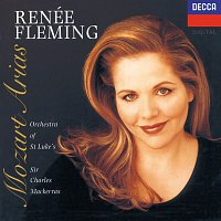 Renee Fleming, Orchestra Of St Luke's, Sir Charles Mackerras – Renée Fleming - Mozart Arias