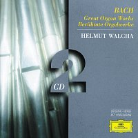 Helmut Walcha – Bach, J.S.: Great Organ Works