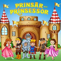 Lena Klefelt, Michael B. Tretow, Bert-Ake Varg – Prinsar och prinsessor
