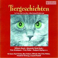 Fritz Muliar – Tiergeschichten - Literarische Animalitaten