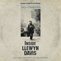 Inside Llewyn Davis – Inside Llewyn Davis: Original Soundtrack Recording