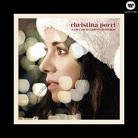 Christina Perri – a very merry perri christmas