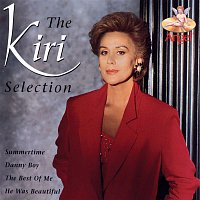 Dame Kiri Te Kanawa – The Kiri Selection