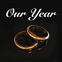 Přední strana obalu CD Our Year [International Version]