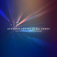 Přední strana obalu CD Acoustic Covers of 80s Songs