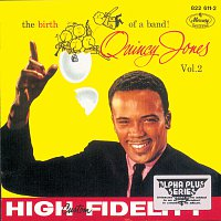 Quincy Jones – The Birth Of A Band Vol.2