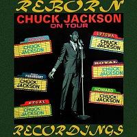 Chuck Jackson – On Tour (HD Remastered)