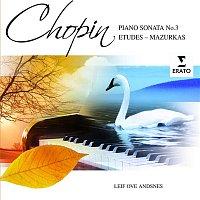 Leif Ove Andsnes – Chopin: Piano Sonata No 3, Etudes & Mazurkas