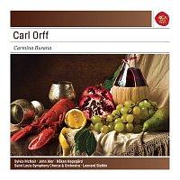 Leonard Slatkin, Carl Orff – Carl Orff: Carmina Burana  - Sony Classical Masters