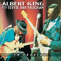 Albert King with Stevie Ray Vaughan – In Session [Remaster w/ eBooklet]