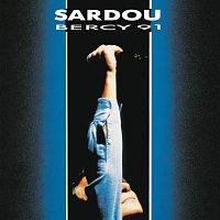 Přední strana obalu CD Bercy 91