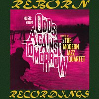 The Modern Jazz Quartet – Odds Against Tomorrow (HD Remastered)