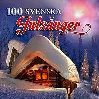 Various  Artists – 100 svenska julsanger