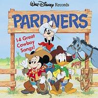 Různí interpreti – Pardners