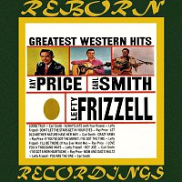 Ray Price, Carl Smith, Lefty Frizzell – Greatest Western Hits, Vol. 1 (HD Remastered)