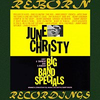 June Christy – Big Band Specials (HD Remastered)
