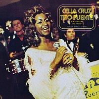 Tito Puente, Celia Cruz – Algo Especial para Recordar
