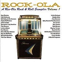 Various Artists.. – Rock-Ola: A Rev-Ola Rock'n'Roll Sampler, Vol. 1