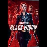 Různí interpreti – Black Widow