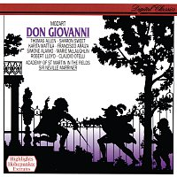 Sir Neville Marriner, Academy of St. Martin in the Fields – Mozart: Don Giovanni (Highlights)