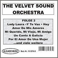 The Velvet Sound Orchestra – The Velvet Sound Orchestra Folge 3
