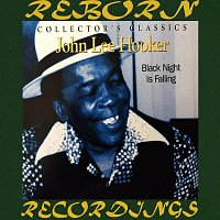 John Lee Hooker – Black Night Is Falling (HD Remastered)