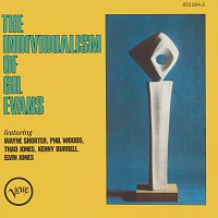 Gil Evans – The Individualism Of Gil Evans